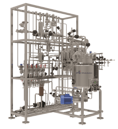 Fermentor-Bioreactors-Parameters-and-its-control-device