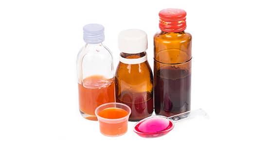 Liquid-orals